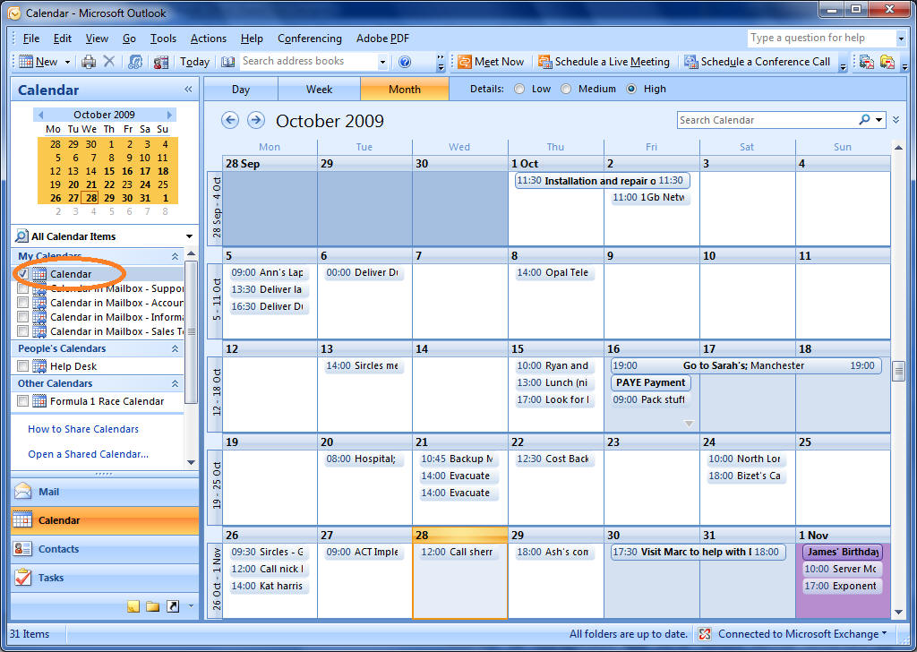 interactive desktop calendar wallpaper - photo #49